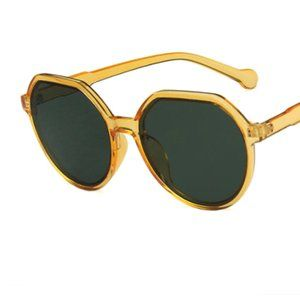 Women Vintage Style Sunglasses Gafas Oculos
